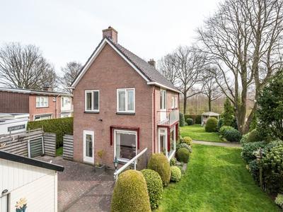 Rozenstraat 31 in Heerenveen 8441 DX