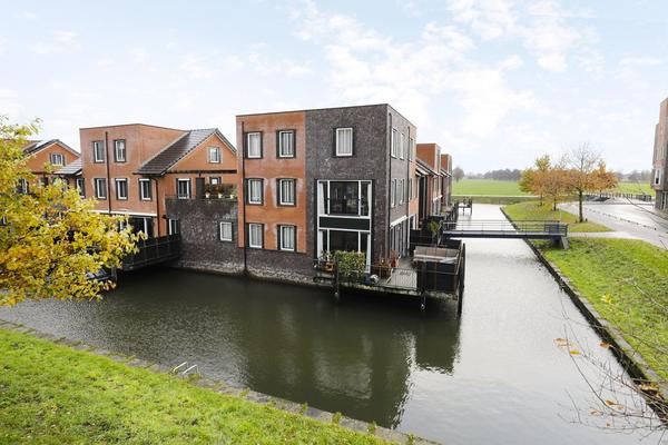Zwartsluiskade 35 in Amersfoort 3826 EG