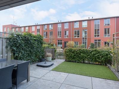 Renoirhof 15 in Utrecht 3544 KD