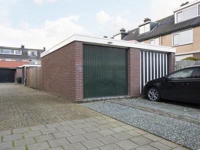 Hortensialaan 6 in Stolwijk 2821 TK
