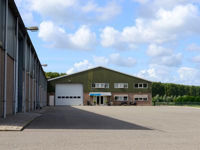 IJweg 923 in Hoofddorp 2131 LT