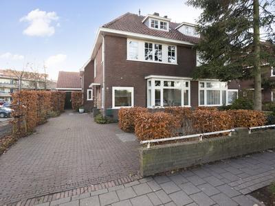 Verlengde Groenestraat 45 in Nijmegen 6525 EH