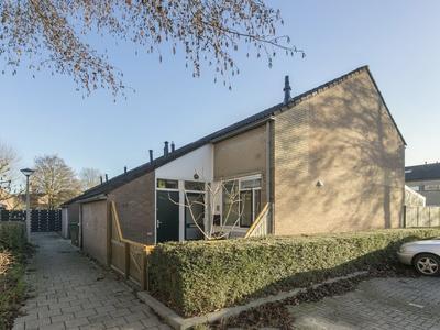Oudenboschstraat 17 in Arnhem 6843 PA