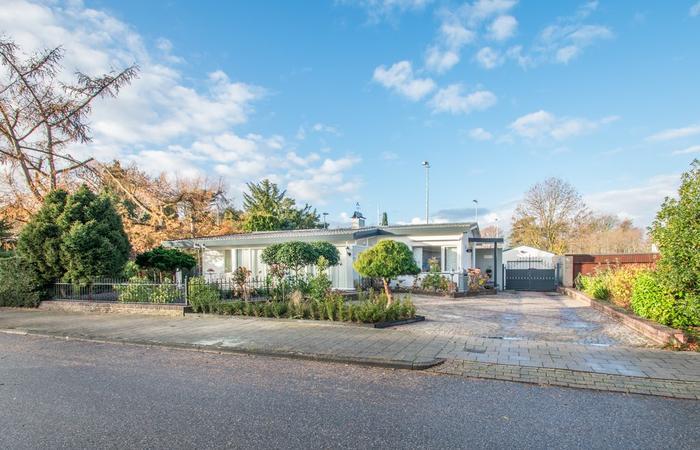 Kempkensweg 23 in Landgraaf 6371 BR