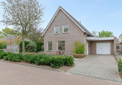 Korhoen 52 in Veldhoven 5508 LK
