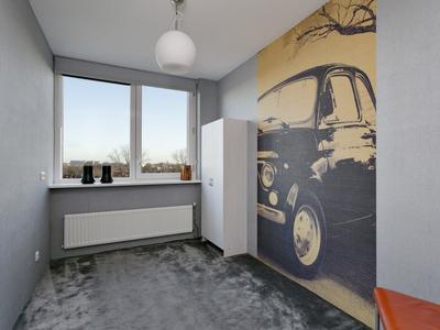 Oostersingel 68 J in Leeuwarden 8921 GB