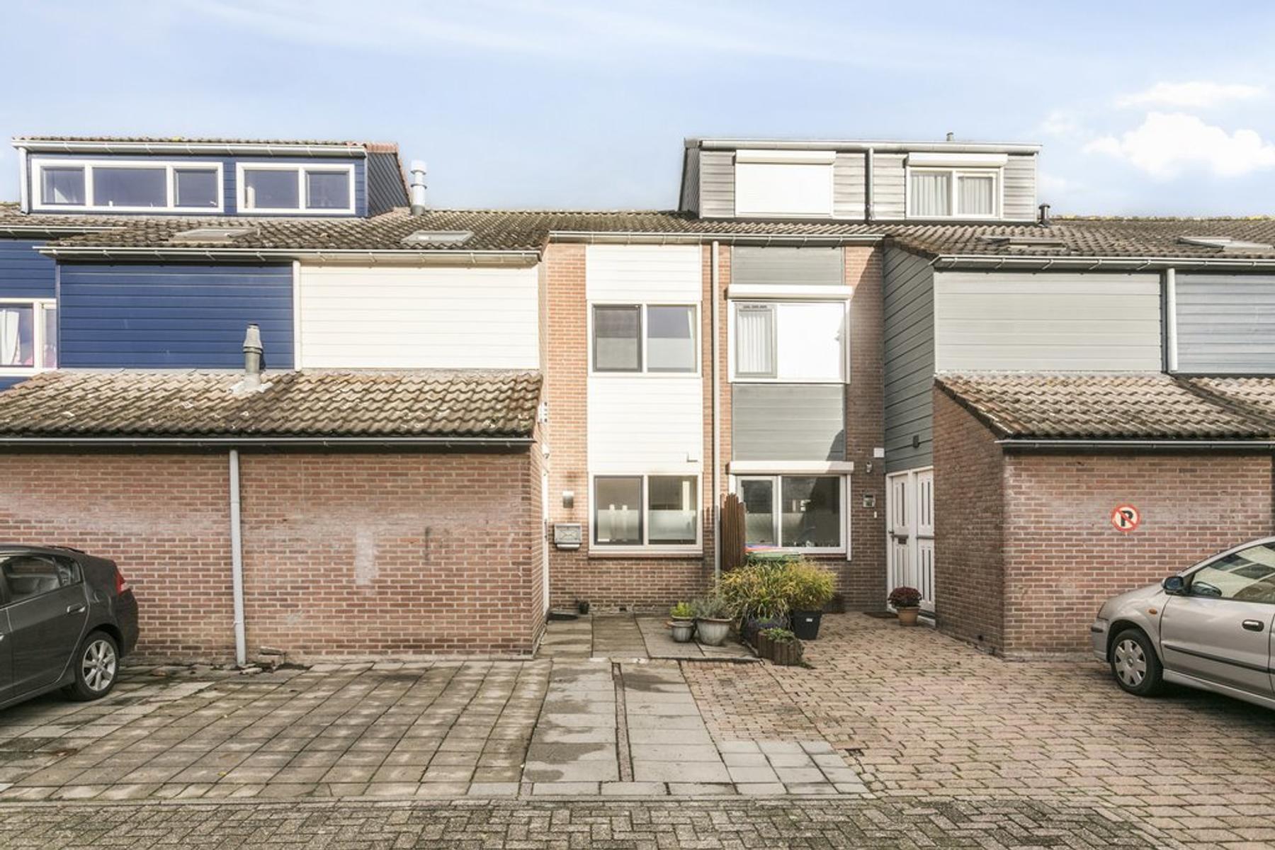 Arkelhof 163 in Zevenbergen 4761 MJ