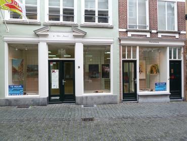 Kortemeestraat 9 in Bergen Op Zoom 4611 TK
