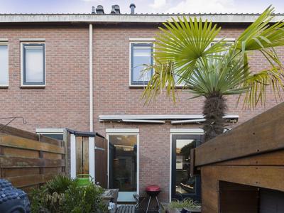 Sterrekroos 63 in Kampen 8265 LR