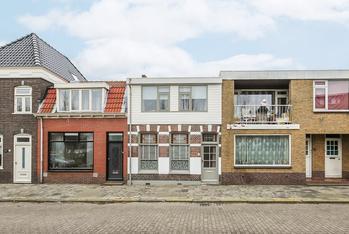 Polderweg 24 in Den Helder 1782 EA