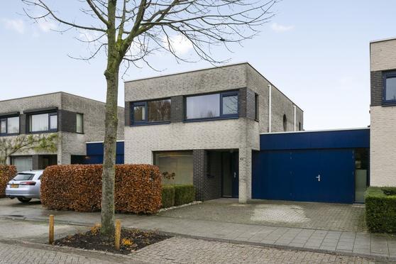 Verzonken Kasteel 20 in Udenhout 5071 KD