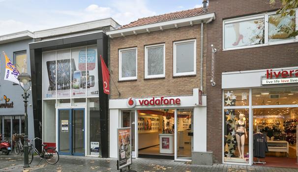 Sint-Josephstraat 35 in Bergen Op Zoom 4611 MJ