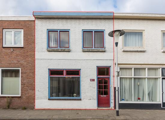 Wolfstraat 51 in Helmond 5701 JB
