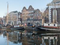 Anna Van Saksenstraat 68 in Schiedam 3116 EA