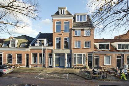 Gedempte Raamgracht 55 A in Haarlem 2011 WG