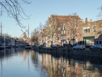 Anna Van Saksenstraat 69 in Schiedam 3116 EA
