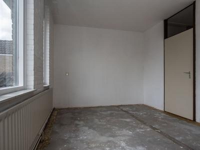 Bossenburg 36 in Vlissingen 4385 EA