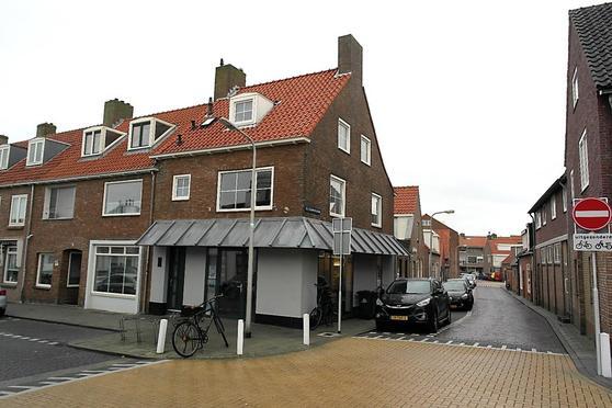 Koninginneweg 14 in Katwijk 2225 HK