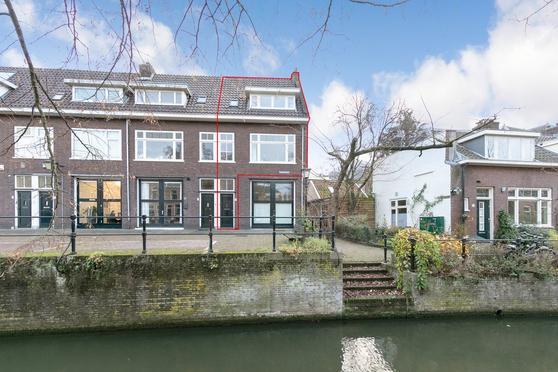 Keizersgracht 9 Bis in Utrecht 3514 BM