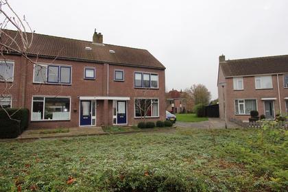 Wonge 45 in Warmenhuizen 1749 BK