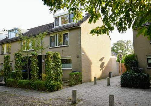 Bakboord 18 in Amstelveen 1186 VA