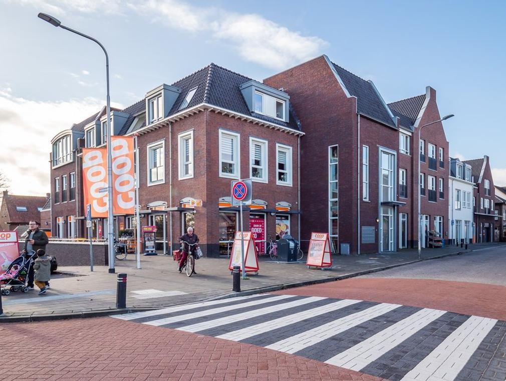 Herman Kuijkstraat 47 - 4 in Geldermalsen 4191 AJ
