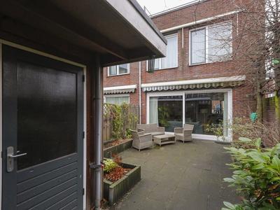 P J Troelstralaan 117 in Schiedam 3118 VD