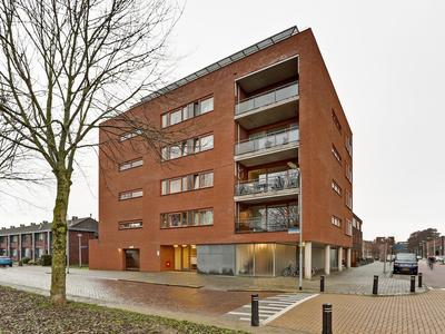 Laurensvliet 25 G in Zwijndrecht 3331 HT
