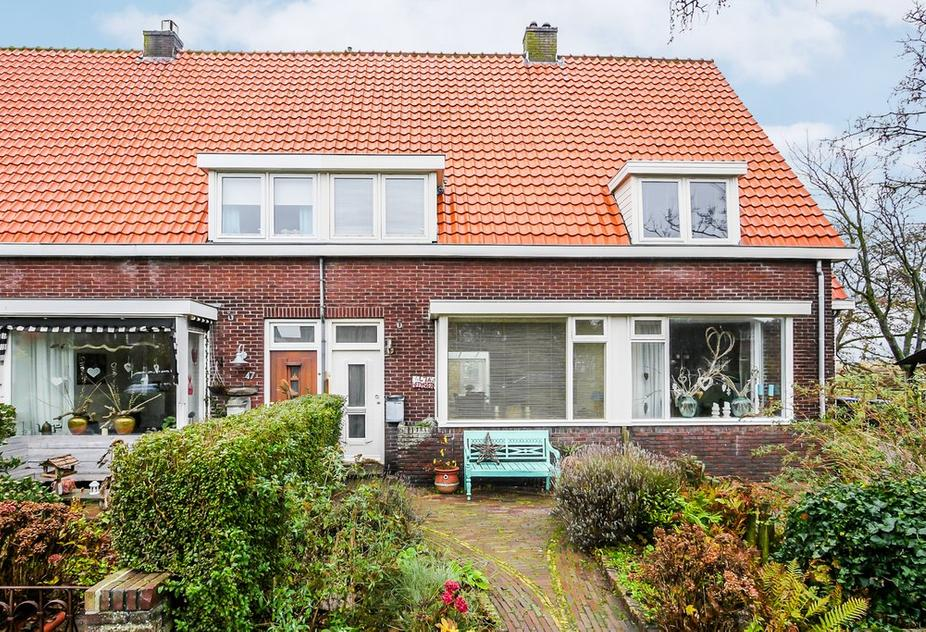 Badhuisstraat 47 A in Huisduinen 1789 AJ