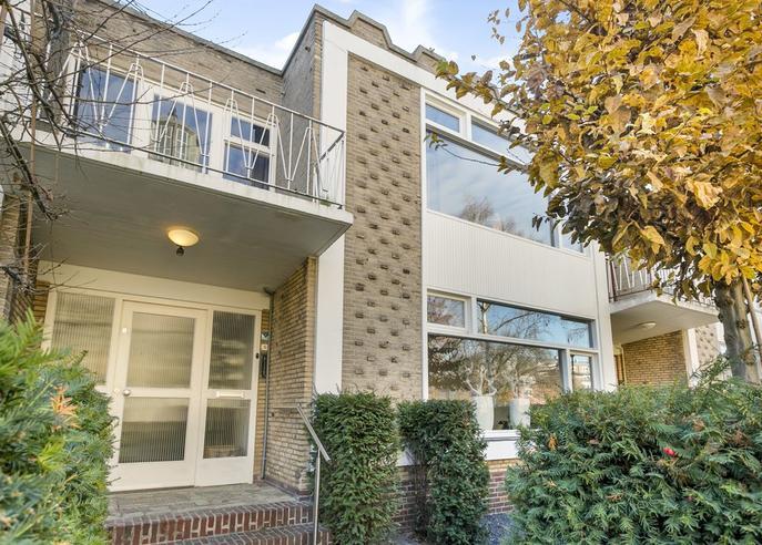 Monseigneur Van Gilsstraat 5 in Roermond 6041 XC
