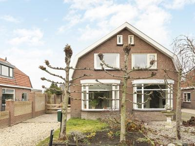Domstraat 15 in Nijkerkerveen 3864 PM