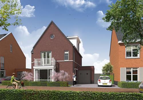 in Oisterwijk 5061 PE