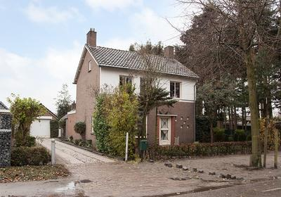 Polderstraat 22 in Sprundel 4714 SW