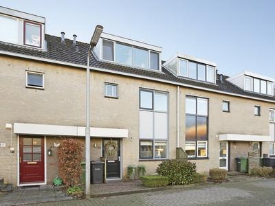 Mies Van Der Rohe-Erf 19 in Amersfoort 3822 VH