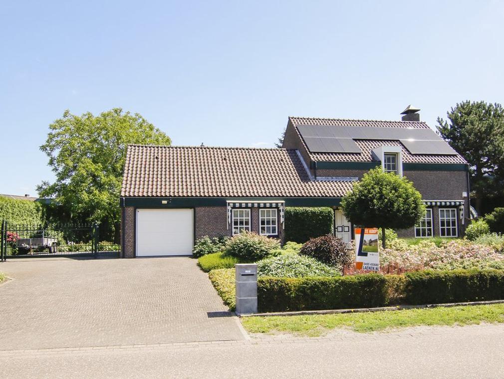 Hulsenweg 3 in Nederweert 6031 SP