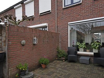 Julianastraat 19 in Elburg 8081 AW