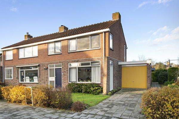 Steenwijkstraat 7 in Oost-Souburg 4388 AE