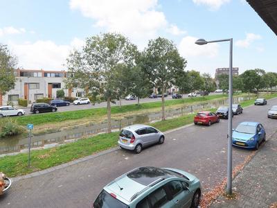Pijlstaartsingel 22 in 'S-Gravenhage 2492 PC