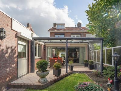 Molenweg 170 in Nijmegen 6543 VH