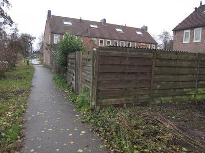 Maria Van Henegouwenstraat 43 in IJsselstein 3401 XB