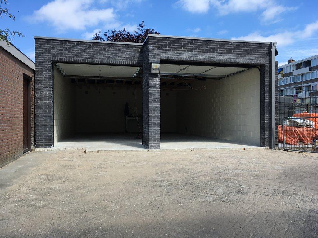 Garage Huren Utrecht : Van bijnkershoeklaan 327 z1 2 in utrecht 3527 xj: garagebox te huur