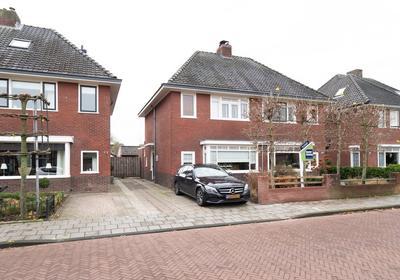 Jan Steenstraat 12 in Hengelo 7556 GC