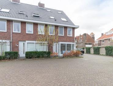 Roemer Visscherlaan 7 A9 in Bussum 1401 RE