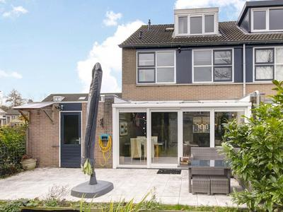 Steenen Kamer 2 in Diemen 1111 TC