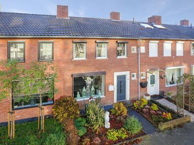 Gulikstraat 31 in Venlo 5913 CS
