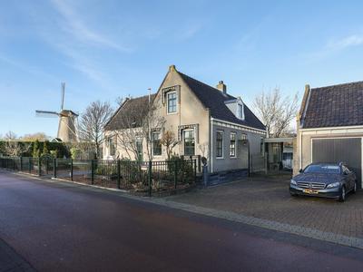 Hoofdweg 731 A in Hoofddorp 2131 BD