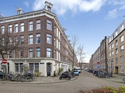 Eerste Nassaustraat 28 -F in Amsterdam 1052 BH