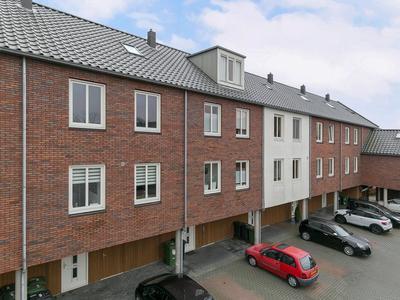 Bonnehosstraat 9 in Leeuwarden 8917 HA