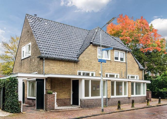 Sint Janstraat 20 B in Laren 1251 LA