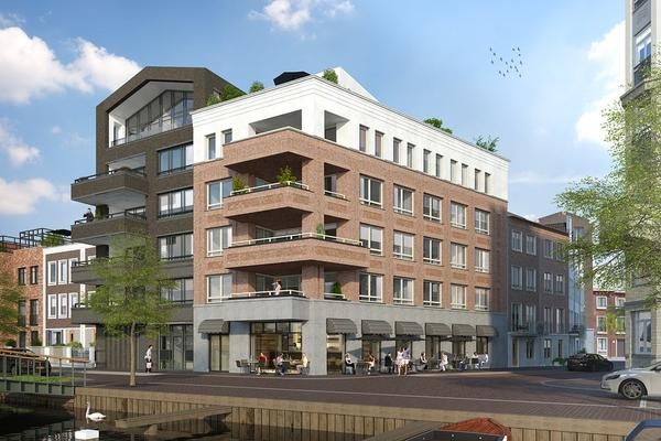 Plaspoelkade in Leidschendam 2265 XV